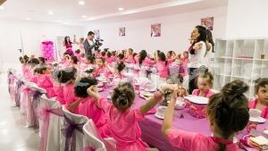 Академия за принцеси