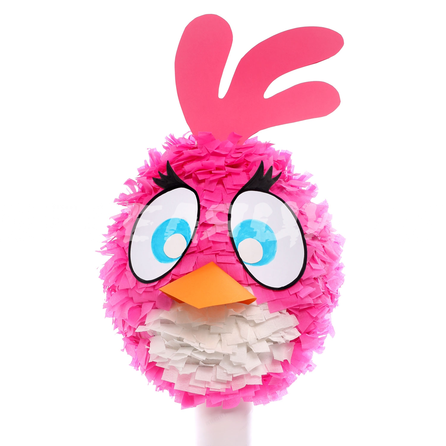 Angry Birds Pink