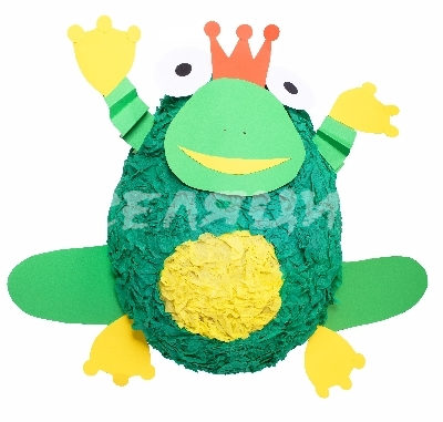 Жаба Тъмна