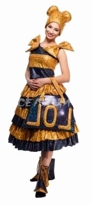 Кукла LOL Кралица пчела