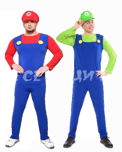 Супер Марио ПАРТИ
