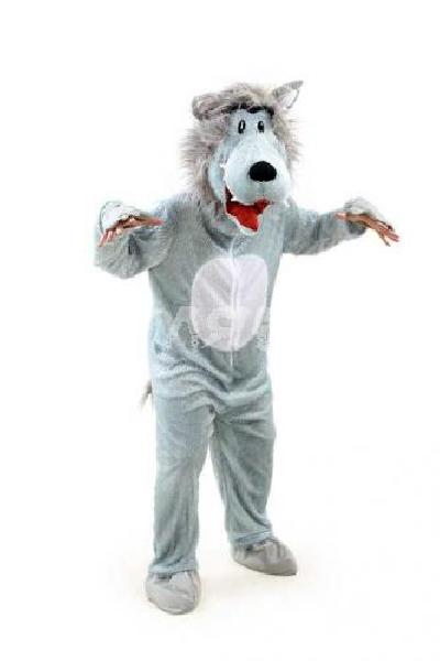 Вълкът