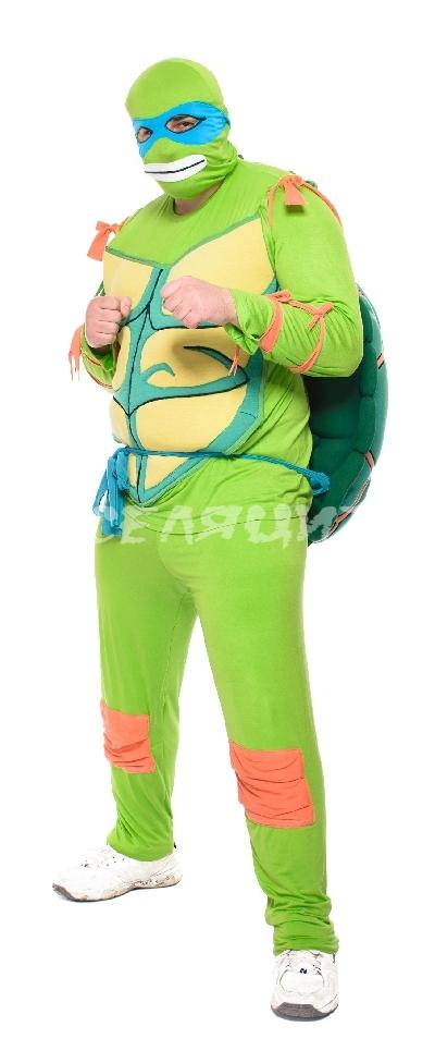 Костенурка нинджа