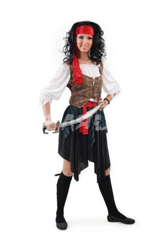 Пиратка ЛУКС